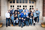 Lott Family Fall 2014