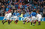 07.04.2018 Rangers v Dundee: