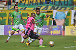 Boyacá Chicó y Bucaramanga igualaron 1-1 en Tunja. Fecha 13 de la Liga Águila I-2016