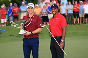 2018 PGA Golf TOUR Championship Final Round Sep 23rd