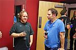 Jon Fishman & Todd Isler At Port City Music Hall