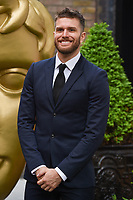 Joel Dummett at the BAFTA Television Craft Awards 2017 held at The Brewery, London, UK. <br /> 23 April  2017<br /> Picture: Steve Vas/Featureflash/SilverHub 0208 004 5359 sales@silverhubmedia.com