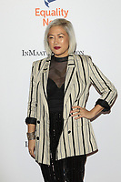 LOS ANGELES - DEC 3:  Milck, aka Connie Lim at the Make Equality Reality Gala at the Beverly Hilton Hotel on December 3, 2018 in Beverly Hills, CA