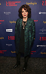 """Stockard Channing attends the Broadway Opening Night Celebration for the Roundabout Theatre Company production of """"Apologia"""" on October 16, 2018 at the Laura Pels Theatre in New York City."""