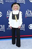 07 April 2019 - Las Vegas, NV - Cam. 2019 ACM Awards at MGM Grand Garden Arena, Arrivals. Photo Credit: mjt/AdMedia