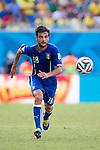 Marco Parolo (ITA), JUNE 24, 2014 - Football / Soccer : FIFA World Cup Brazil 2014 Group D match between Italy 0-1 Uruguay at Estadio das Dunas in Natal, Brazil. (Photo by Maurizio Borsari/AFLO)