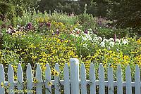HB06-148x  Flower Garden