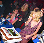Spider Man Premiere After Party 04/29/2002