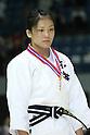 Haruka Tachimoto, NOVEMBER 12, 2011 - Judo : Kodokan Cup 2011 Women's -70kg at Chiba Port Arena, Chiba, Japan. (Photo by YUTAKA/AFLO SPORT) [1040]