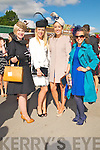 Ladies Day Listowel Races : Pictured at Ladies Day in Listowel ofn Friday last were Aoife Hannon, Aine O'Connor, Lauta Keane & Orla Newman all from Listowel.