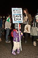 """19.01.2011 - """"Save EMA"""""""