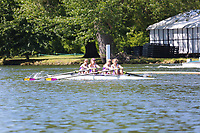 Race: 6  Event: Aspirational Academic 4-<br /> Crew: 114  Club: Manchester Univ<br /> <br /> Henley Women's Regatta 2018<br /> Friday<br /> <br /> To purchase this photo, or to see pricing information for Prints and Downloads, click the blue 'Add to Cart' button at the top-right of the page.