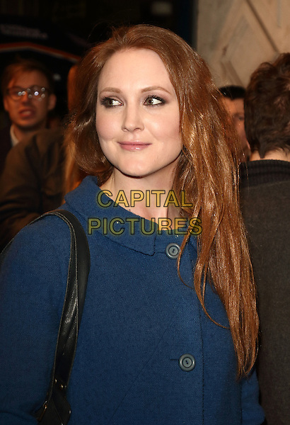 LONDON, ENGLAND -  Olivia Hallinan at 'People, Places and Things' - VIP opening night at Wyndhams Theatre, London on March 23rd 2016<br /> CAP/ROS<br /> &copy;Steve Ross/Capital Pictures