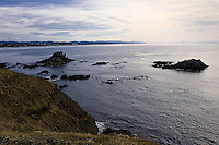 Yaquina Head, Oregon Coast