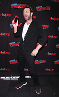 NEW YORK, NY - October 07: Luke Perry at the CW's Riverdale photo call at New York Comic Con 2018 at the Jacob K. Javits Convention Center in New York City on October 07, 2018 <br /> CAP/MPI/RW<br /> &copy;RW/MPI/Capital Pictures