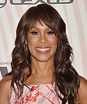 BEVERLY HILLS, CA - JUNE 13: Channing Dungey attends the Women In Film 2018 Crystal + Lucy Awards at The Beverly Hilton Hotel on June 13, 2018 in Beverly Hills, California.