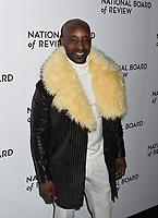 08 January 2020 - New York, New York - Rob Morgan at the National Board of Review Annual Awards Gala, held at Cipriani 42nd Street. Photo Credit: LJ Fotos/AdMedia