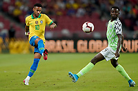 2019 International Football Friendly Brazil v Nigeria Oct 13th