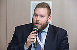 "BRUSSELS - BELGIUM - 24 November 2016 -- European Training Foundation (ETF) Conference on ""GETTING ORGANISED FOR BETTER QUALIFICATIONS"" - concluding remarks. -- Karol Jakubík, Main State Advisor - Unit of Vocational Education and Training Ministry of Education, Science, Research and Sport of Slovak Republic. -- PHOTO: Juha ROININEN / EUP-IMAGES"