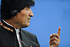 November 04-15,Bolivian President in Berlin