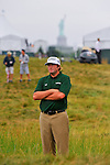 29 August 2009: Steve Marino during the third round of The Barclays PGA Playoffs at Liberty National Golf Course in Jersey City, New Jersey.
