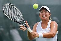 FIU Women's Tennis v. South Alabama (4/13/08)