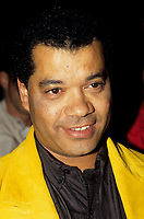 George Thurston, aka Boule Noire album launch at KOX bar, circa 1994<br /> <br /> <br /> <br /> <br />  - PHOTO D'ARCHIVE :  Agence Quebec Presse