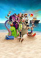 Hotel Transylvania 3: Summer Vacation (2018) <br /> *Filmstill - Editorial Use Only*<br /> CAP/MFS<br /> Image supplied by Capital Pictures
