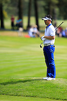 Y E Yang (KOR) on the 11th during round 3 of the 2016 BMW PGA Championship. Wentworth Golf Club, Virginia Water, Surrey, UK. 28/05/2016.<br /> Picture Fran Caffrey / Golffile.ie<br /> <br /> All photo usage must carry mandatory copyright credit (© Golffile   Fran Caffrey)