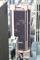 Crown Plaza Times Square Hotel - 11.04.2018: Sightseeing in New York