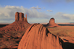 Sandstone rock in Monument Valley Navajo Tribal Park, Arizona, USA. . John offers private photo tours in Monument Valley and throughout Arizona, Utah and Colorado. Year-round.