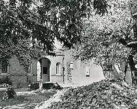 1963 July 30.Historical.....CAPTION..PHOTO CRAFTSMEN INC..NEG# 52-042.NRHA# 962-A..
