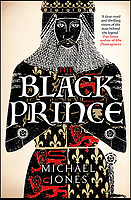 BNPS.co.uk (01202 558833)<br /> Pic MichaelJones/BNPS<br /> <br /> The Black Prince finally becomes whiter than white...<br /> <br /> The 637 year stain on the reputation of one of Britains medieval heroes has finally been removed after an authors meticulous research has proved the 'Massacre of Limoges' was actually committed by vengeful French soldiers against their own countrymen.<br /> <br /> Edward of Woodstock's reputation has been tarnished by the account of a French chronicler who claimed he ordered the massacre of 3,000 innocent people in the French town of Limoges during the Hundred Years War between England and France. <br /> <br /> The Prince, eldest son and heir of Edward III, has been known as The Black Prince since the 16th century because of the massacre and is still vilified in some quarters in France to this day.<br /> <br /> However, remarkable new evidence has emerged which suggests Edward, who was the ruler of Aquitaine in south-western France, did not order the massacre during the sack of Limoges on September 19, 1370.<br /> <br /> In fact, it was the French forces who butchered 300 of their countrymen as a reprisal, because they opened the gates of Limoges to the rampaging English.