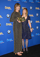 Marie Cantin &amp; Gale Anne Hurd at the 69th Annual Directors Guild of America Awards (DGA Awards) at the Beverly Hilton Hotel, Beverly Hills, USA 4th February  2017<br /> Picture: Paul Smith/Featureflash/SilverHub 0208 004 5359 sales@silverhubmedia.com