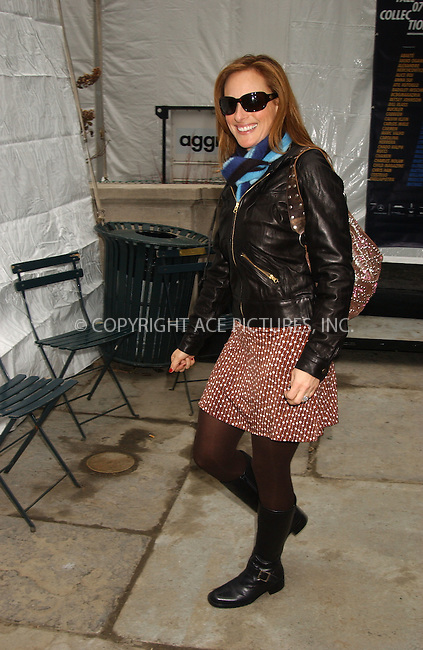 WWW.ACEPIXS.COM . . . . . ....February 2, 2007. New York City.....Marlee Matlin arrives at the Heart Truth Red Dress Collecton Fall 2007.....Please byline: KRISTIN CALLAHAN - ACEPIXS.COM.. . . . . . ..Ace Pictures, Inc:  ..(212) 243-8787 or (646) 679 0430..e-mail: picturedesk@acepixs.com..web: http://www.acepixs.com