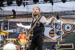 Mudcrutch 2016