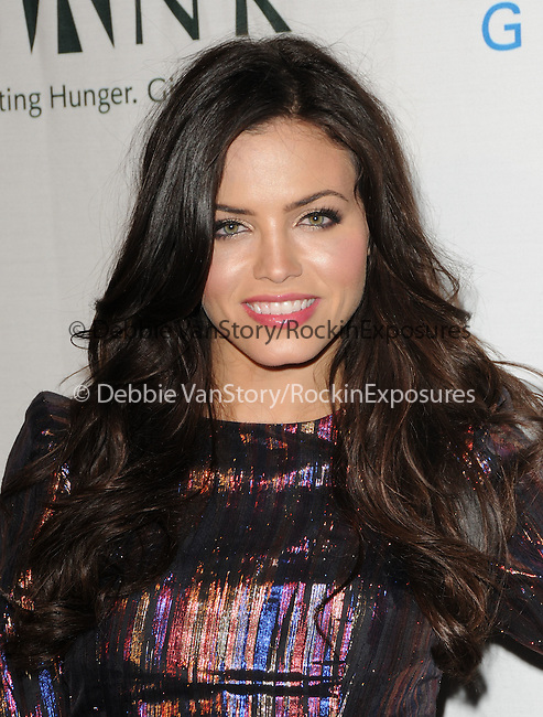 Jenna Dewan Tatum at The Rock a Little ,Feed a lot benefit concert to support the L.A. Regional Food Bank & Feeding America held at Club Nokia in Los Angeles, California on September 29,2009                                                                   Copyright 2009 DVS / RockinExposures