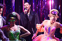 "Will Young<br /> appear in ""Strictly Ballroom the musical"" at the Piccadilly Theatre, London<br /> <br /> ©Ash Knotek  D3396  17/04/2018"