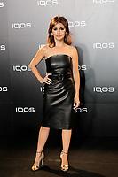 Monica Cruz attends to IQOS3 presentation at Palacio de Cibeles in Madrid. February 10,2019. (ALTERPHOTOS/Alconada) /NortePhoto.com