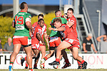 BRISBANE, AUSTRALIA - SEPTEMBER 15:  during the In Safe Hands Cup Grand Final match between Redcliffe Dolphins and Wynnum Manly Seagulls on September 15, 2018 in Brisbane, Australia. (Photo by Wynnum Manly Seagulls / Patrick Kearney)
