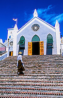 St. Peter's Church, St. George, Bermuda