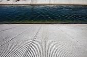 San Gabriel Spreading Grounds, Water Replenishment District – WRD, Pico Rivera, Los Angeles County