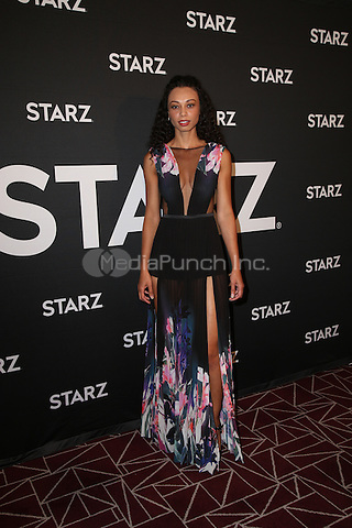 WEST HOLLYWOOD, CA - SEPTEMBER 19:  Heidi Lewandowski attends the screening of Starz Digital Media's 'My Blind Brother' at The London Hotel on September 19, 2016 in West Hollywood, California. (Photo Credit: Parisa Afsahi/MediaPunch).
