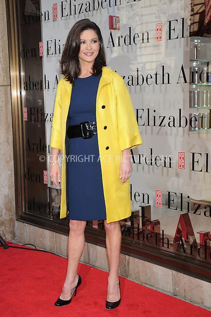 WWW.ACEPIXS.COM . . . . . ....March 6 2008, New York City....Actress Catherine Zeta-Jones opens thel the new Elizabeth Arden Global Flagship store on 5th Avenue in midtown Manhattan ....Please byline: KRISTIN CALLAHAN - ACEPIXS.COM.. . . . . . ..Ace Pictures, Inc:  ..(646) 769 0430..e-mail: info@acepixs.com..web: http://www.acepixs.com