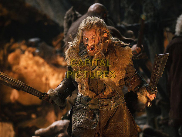 Dean O'Gorman.in The Hobbit: An Unexpected Journey (2012).*Filmstill - Editorial Use Only*.CAP/NFS.Supplied by Capital Pictures.