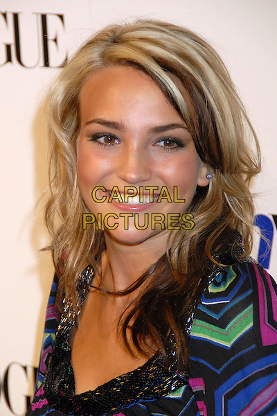 """JAMIE LYNN SPEARS.Teen Vogue's 2007 """"Young Hollywood"""" Issue Party at Vibiana, Los Angeles, California, USA..September 20th, 2007.headshot portrait .CAP/ADM/BP.©Byron Purvis/AdMedia/Capital Pictures."""