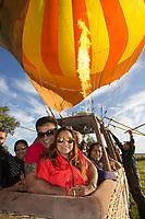 24 November 2017 - Hot Air Balloon Gold Coast & Brisbane