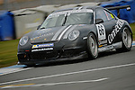 Porsche GT3 Cup Challenge GB : Donington Park : 13/14 April 2013