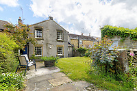 Pretty Peak District cottage with a past as a former plague graveyard on the market for £725K
