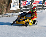 2016 Snowmobile Derby